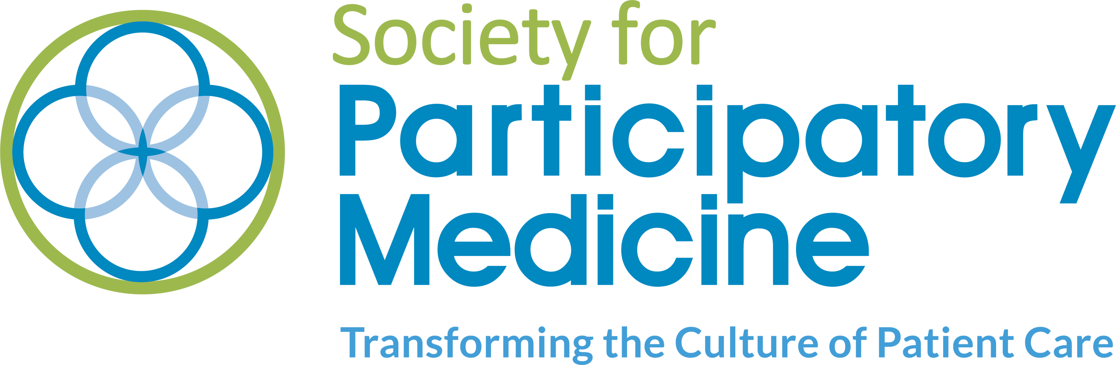 The Society for Participatory Medicine